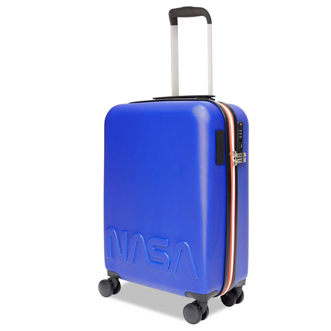 Image of NASA Blue Cabin Case with USB