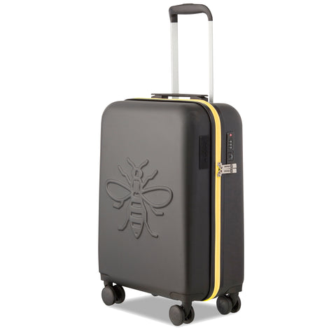 Image of Black & Yellow USBee Cabin Case