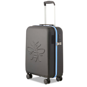 Black & Blue USBee Cabin Case