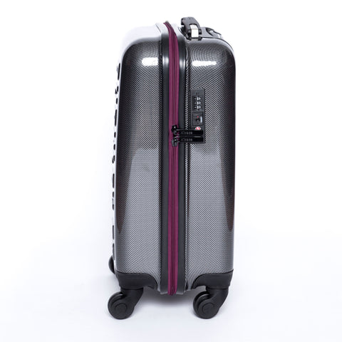 Burnley FC Cabin Case - Carbon