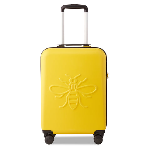 Yellow USBee Cabin Case
