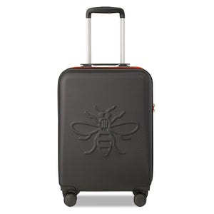 Black & Red USBee Cabin Case