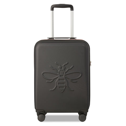 "Black & Pink 20"" USBee Travelcase"