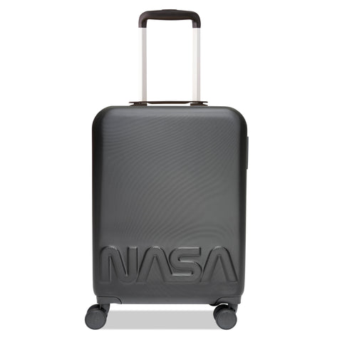 NASA Black Cabin Case with USB