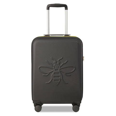 "Black & Yellow 20"" USBee Travelcase"