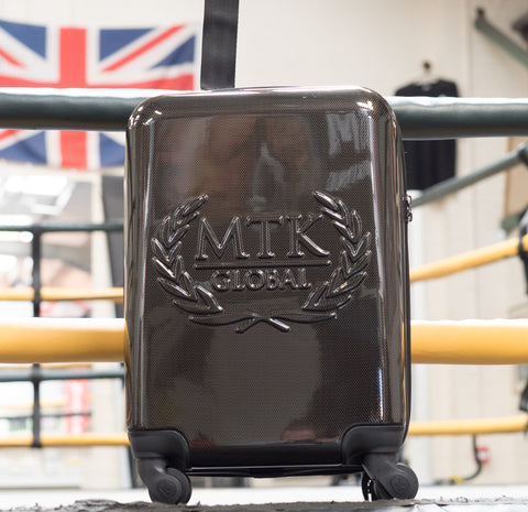 Image of MTK Global - Carbon Effect