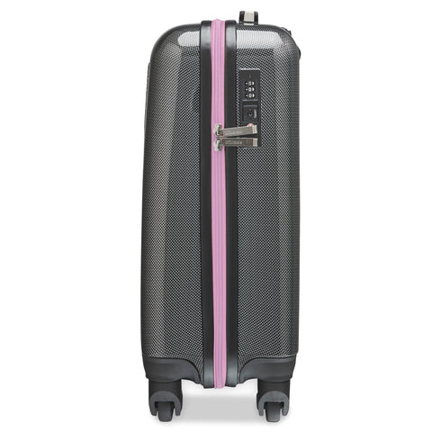 Image of Manchester Bee Pink Zipper - Carbon Effect