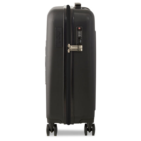 "Black on Black 20"" USBee Travelcase"