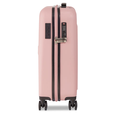 "Image of Millennial Pink 20"" USBee Travelcase"
