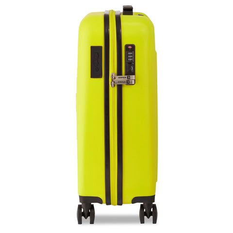 "Neon Yellow 20"" USBee Travelcase"