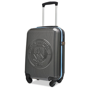 Manchester City FC Cabin Case - Carbon Effect