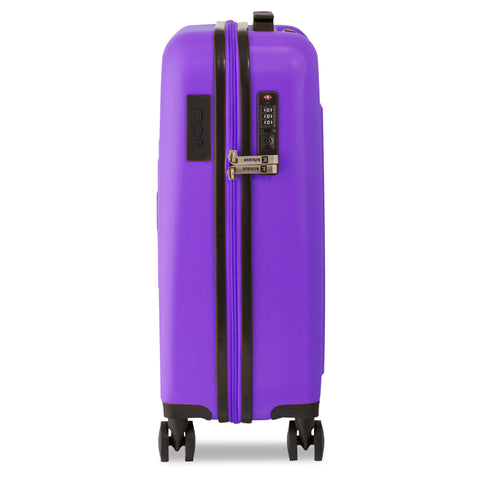 "Image of Ultra Violet Purple 20"" USBee Travelcase"
