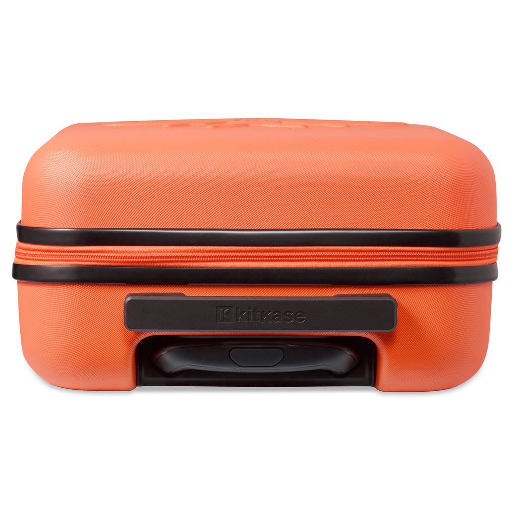 Living Coral USBee Cabin Case