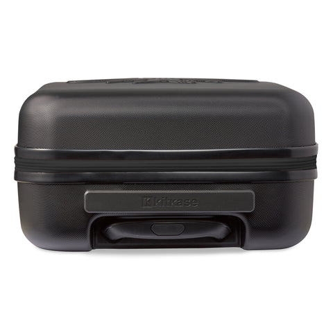 "Image of Black on Black 20"" USBee Travelcase"