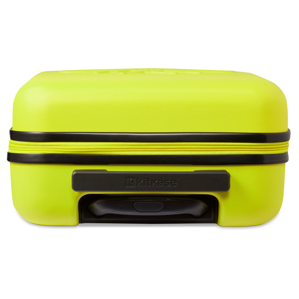Neon Yellow USBee Cabin Case