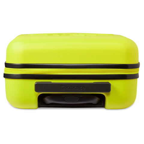 "Image of Neon Yellow 20"" USBee Travelcase"