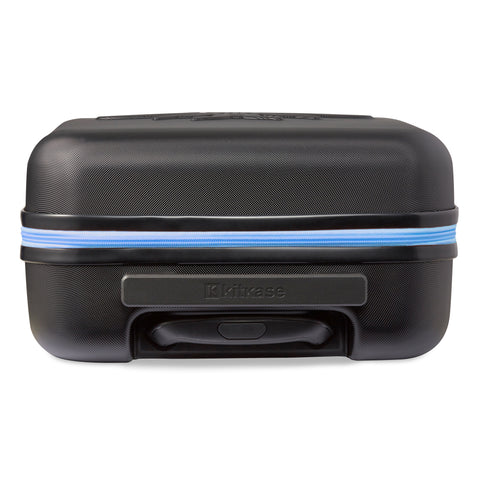 Image of Black & Blue USBee Cabin Case