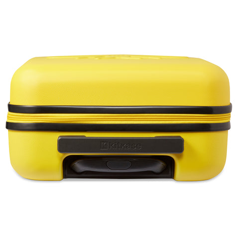 "Image of Yellow 20"" USBee Travelcase"