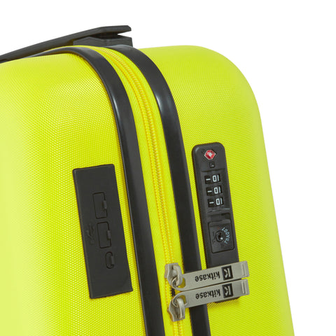 Image of Neon Yellow USBee Cabin Case