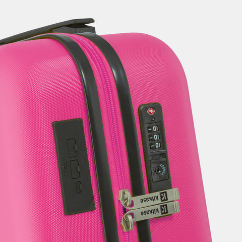Image of Fuchsia Pink USBee Cabin Case