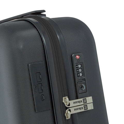 Black on Black USBee Cabin Case