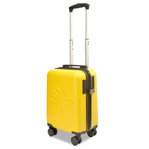 "Image of Kids 16"" Mini USBee Case with charger port - Yellow"