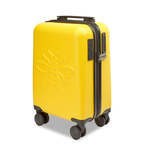 "Kids Manchester Bee - 16"" Mini USBee Case - Yellow"