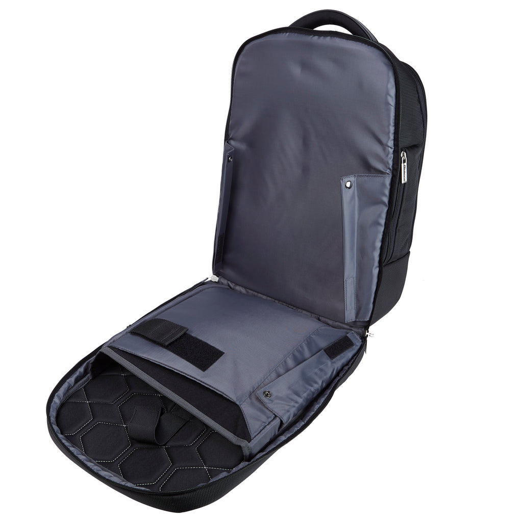 "Kitkase Business Backpack 15.6"" Laptop"