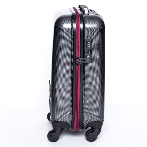 Image of West Ham FC Cabin Case - Carbon Effect