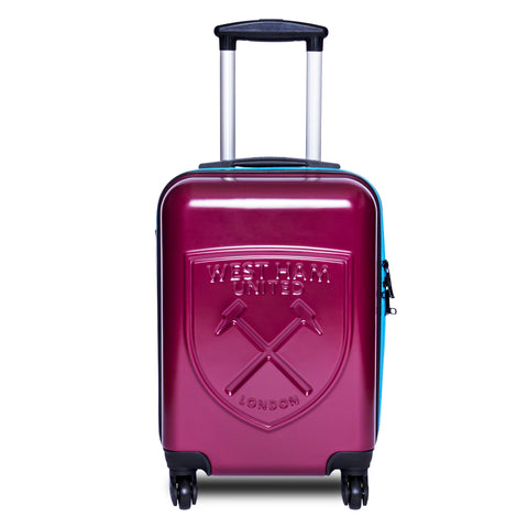West Ham FC Cabin Case - Claret