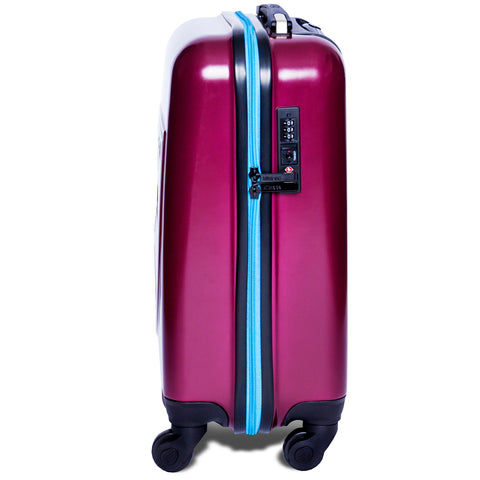 Image of West Ham FC Cabin Case - Claret
