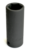 "Deep Impact Socket 1/2"" Drive 7/8"" - Impact Socket - Texas Tire Supplies"