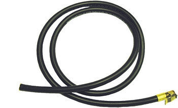"Inflator Hose Assembly With Air Chuck 60"" long - Tire Changer Accessories - Texas Tire Supplies"