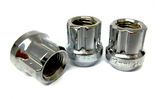 Conical Spline Drive Nuts, Open End (50 per Box) - Wheel Accessories - Texas Tire Supplies