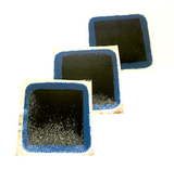 "Square Tire Repair Patches 1-7/8"" (50 per Box) - Tire Repair Patches - Texas Tire Supplies"