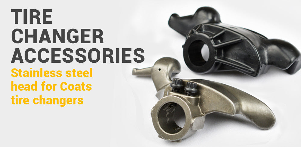Tire Changer Accessories