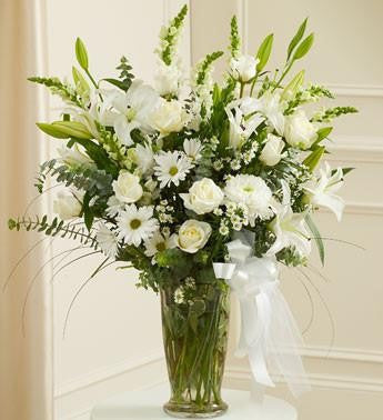 Beautiful Blessings - White | FNW-105