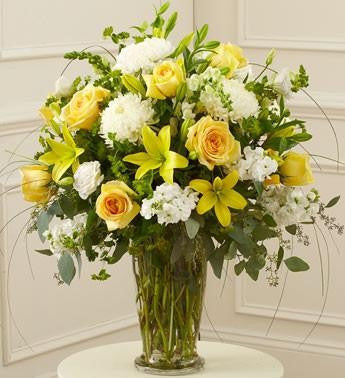 Beautiful Blessings - Yellow | FNY-106