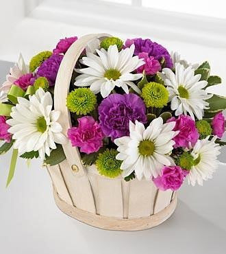 The Blooming Bounty Bouquet by FTD