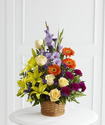 The FTD Forever Dear Arrangement (S40-4530)