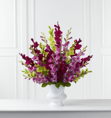 The FTD Solemn Offering Arrangement (S34-4514)