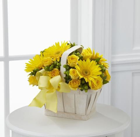 The FTD Uplifting Moments Bouquet (S38-4406)