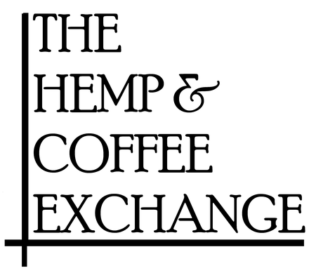 The Hemp & Coffee Exchange