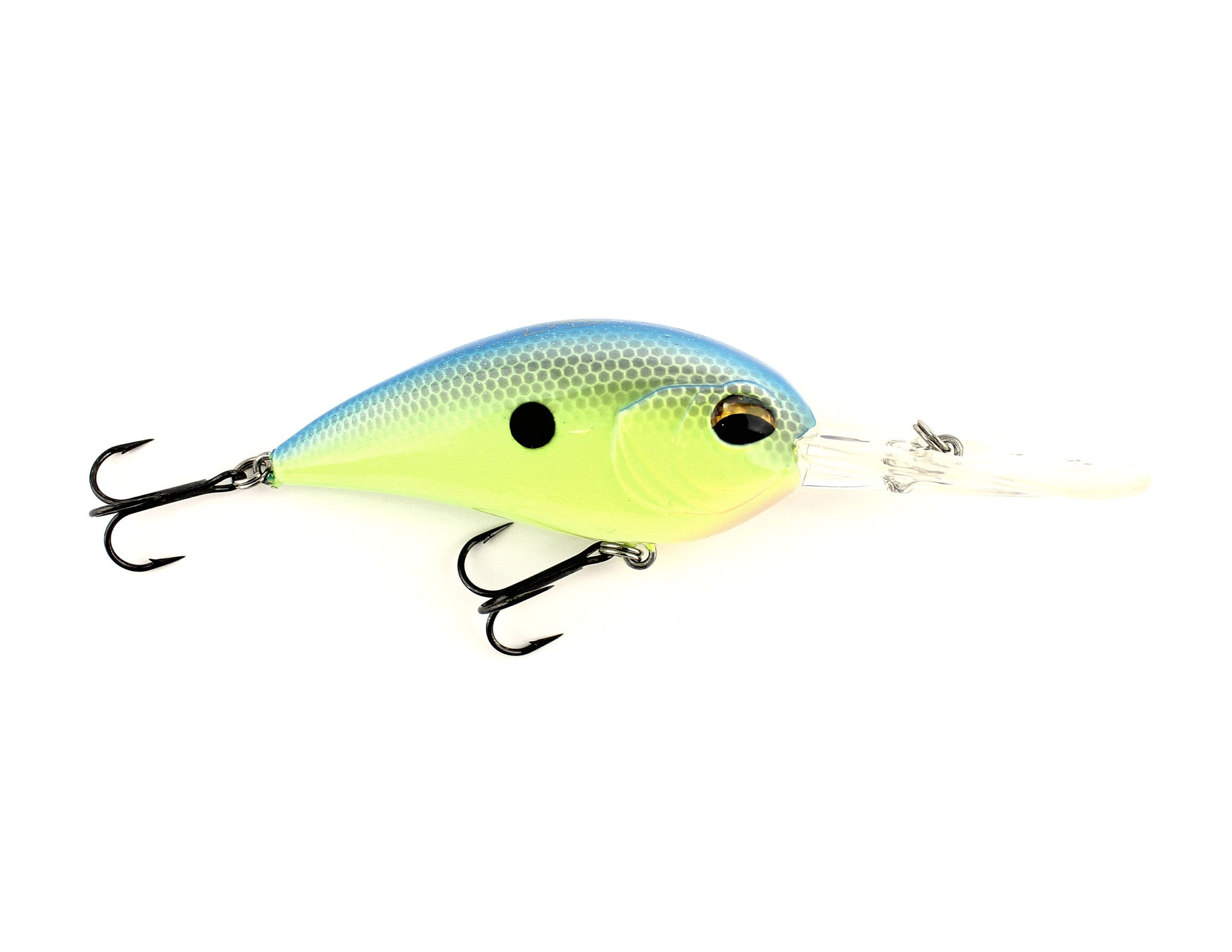 CD20 Silent Stalker Deep Diving Crank Bait