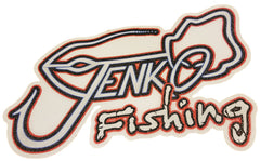 "Jenko 8""x12"" Carpet Decal"
