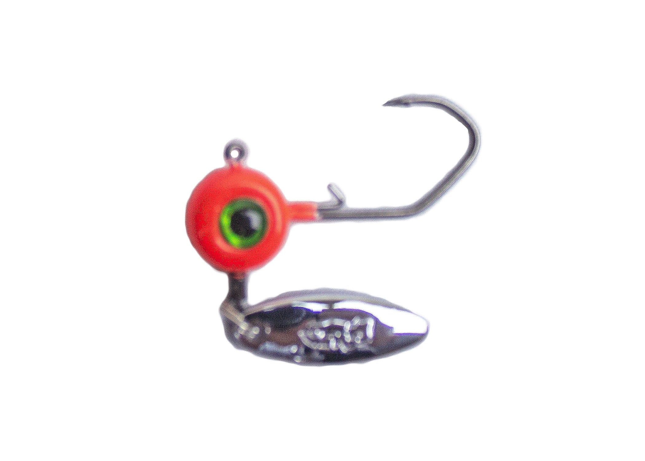Slasher Spin Jig Heads - 3 pack