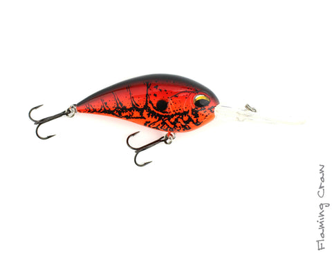 CD15 Deep Diving Crank Bait