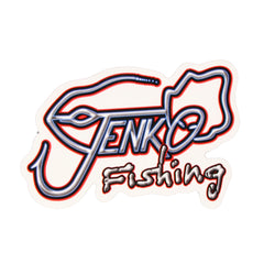 JENKO Logo Sticker