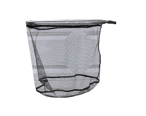 Big T Duralite Rubber Coated Small Mesh Net Head Only