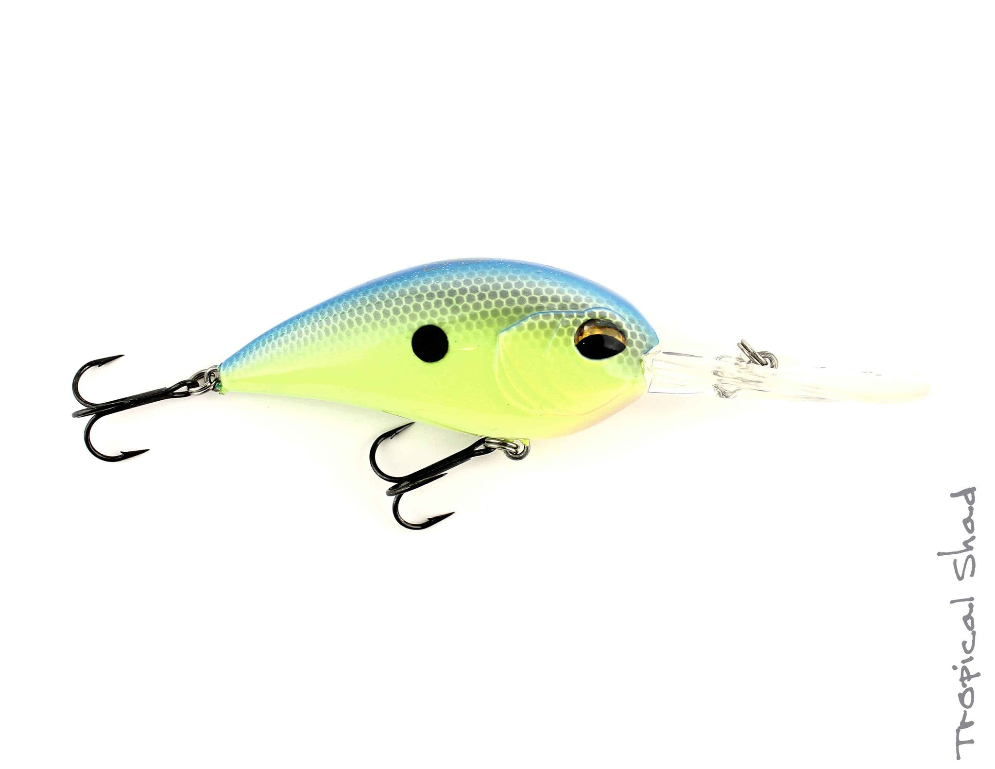 CD15 - Deep Diving Crank Bait